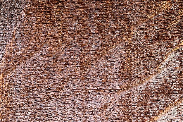 Resumen borrosa holográfica fondo de textura de hoja de sirena iridiscente. futuristas colores plateados neón de moda
