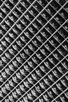 Resumen de patrones sin fisuras de windows