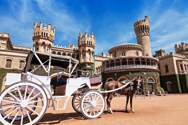Rey palacio