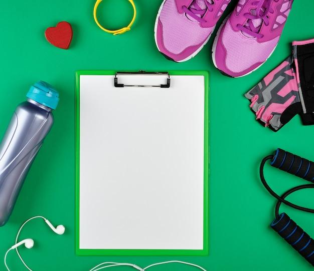 Ropa deportiva femenina para deportes y fitness.