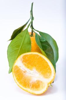 Sabor de la salud orgánica refrescante madura