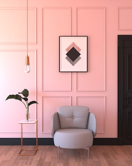 Sala rosa