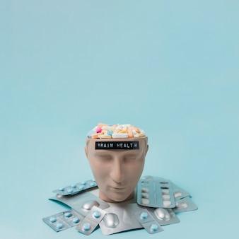 Salud cerebral
