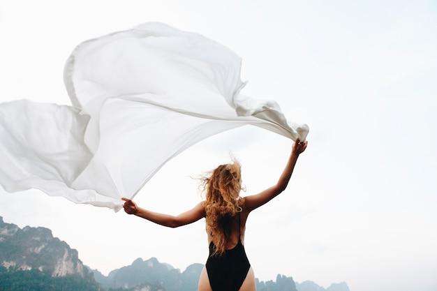 Salvaje y libre como el viento