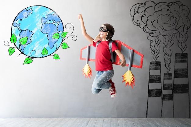 Salve el planeta