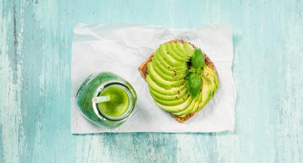 Sandwiches saludables