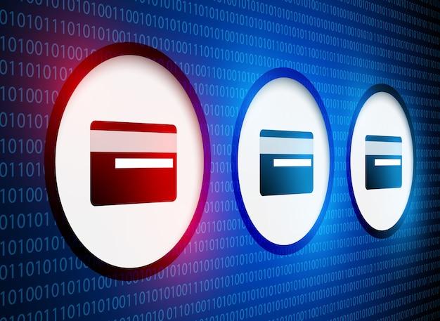 Seguridad de la tarjeta de crédito en digital