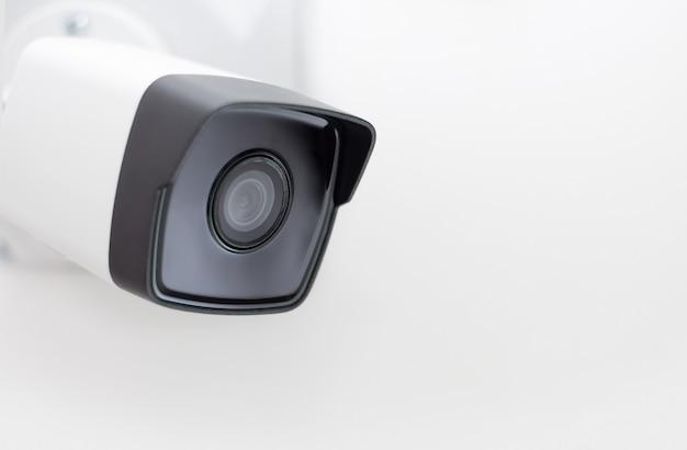 Seguridad de video de la cámara cctv