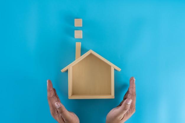 El seguro y la propiedad de mi casa cobertura patrimonio protección residencial accidente invertir y casa