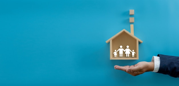 El seguro y la propiedad de mi vivienda cobertura patrimonio protección residencial accidente invertir y vivienda
