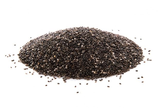 La semilla de chía
