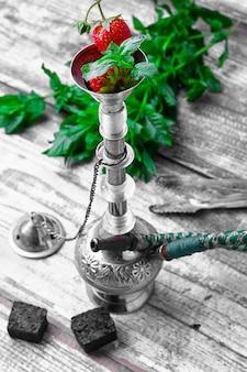 Shisha aroma afrutado