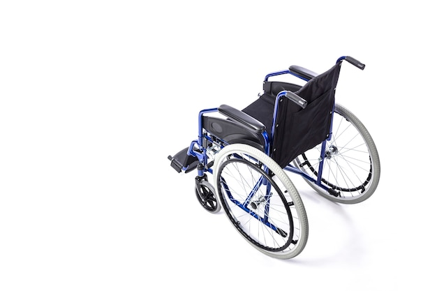 Silla de ruedas para discapacitados