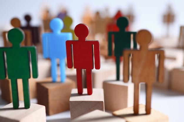Símbolo para único y líder