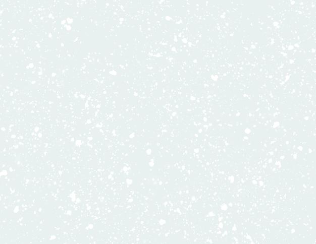 Simplemente textura de invierno con nieve, fondo nevado, ilustración