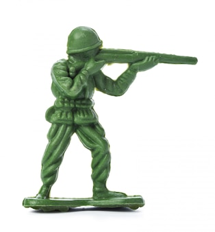 Soldado de juguete