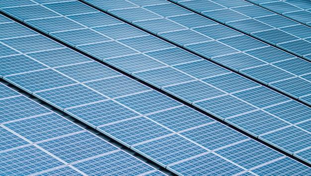 Soluciones de energía alternativas