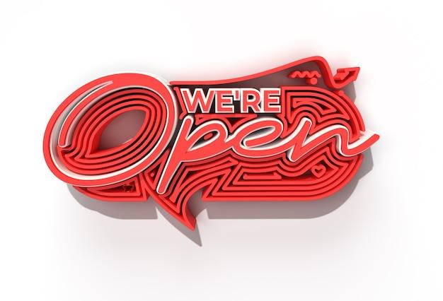 Somos open / close calligraphic 3d pen tool trazado de recorte creado incluido en jpeg fácil de componer.