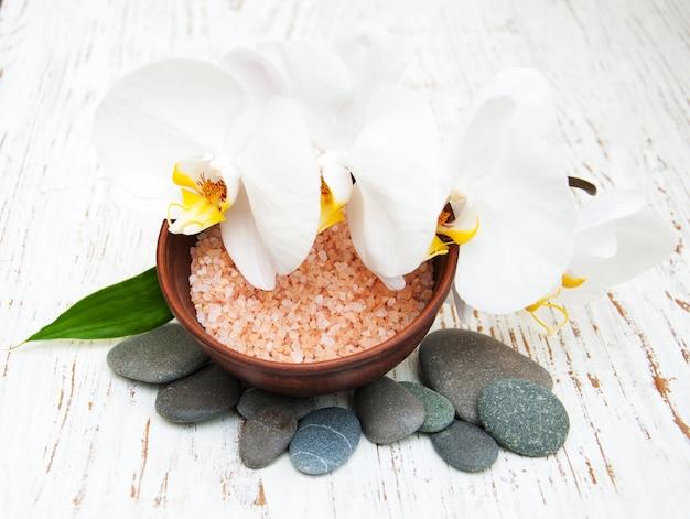 Spa de orquideas