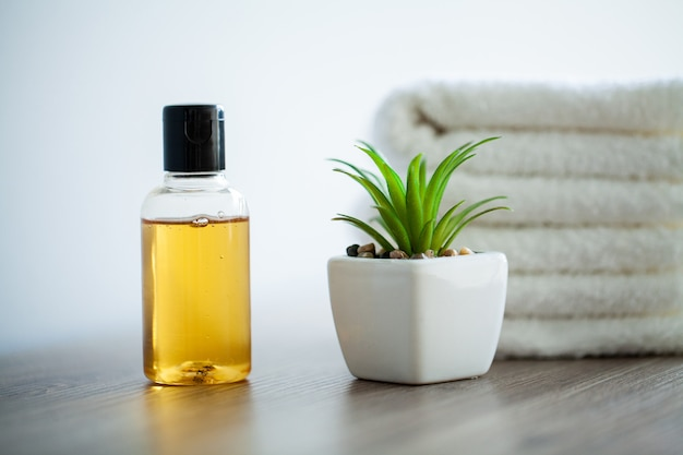 Spa relax y cuidado saludable,