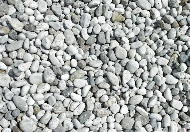 Suelo de piedras