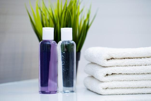 Suministros de ducha