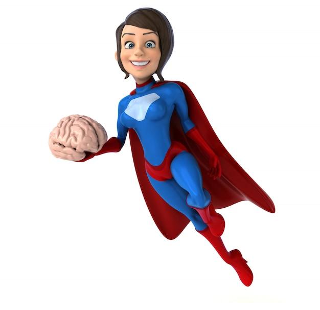 Super mujer