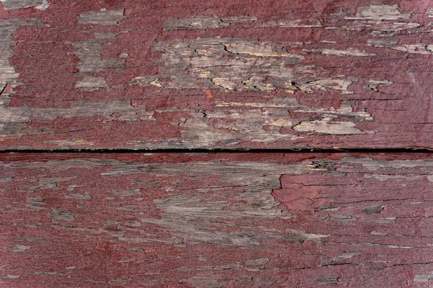 Superficie de fondo de textura de madera marrón con textura natural viejo