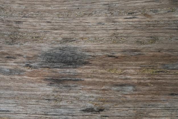 Superficie de madera vieja de la textura del fondo de la pared