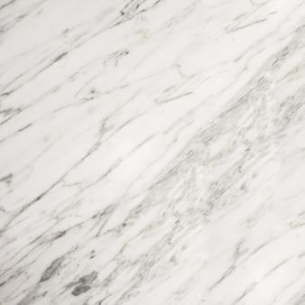 Superficie de mármol blanco