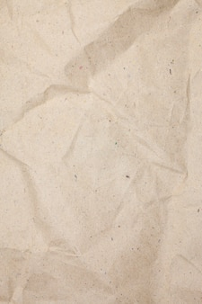 Superficie de papel marrón con textura