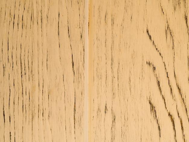 Superficie rugosa de madera de primer plano