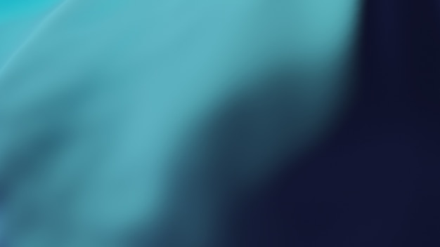 Superficie de tela de onda azul. fondo suave abstracto.