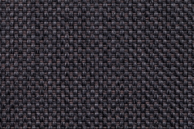 Superficie textil con patrón a cuadros