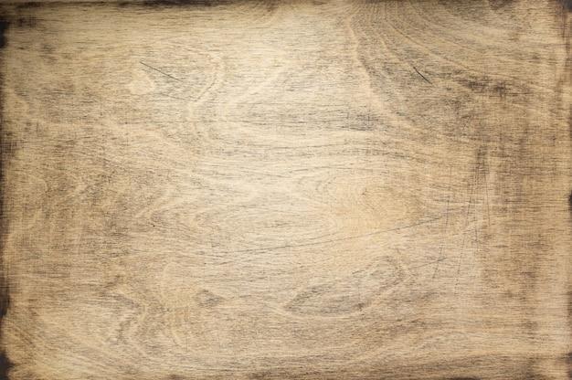 Superficie de textura de fondo de madera en mal estado