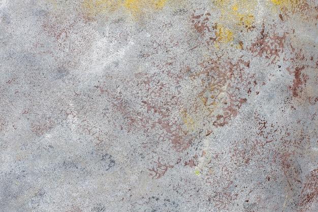 Superficie con textura pintada vieja para el telón de fondo.