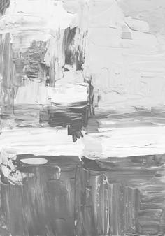 Superposición de textura blanco y negro grunge