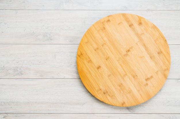 Tabla de cortar de madera