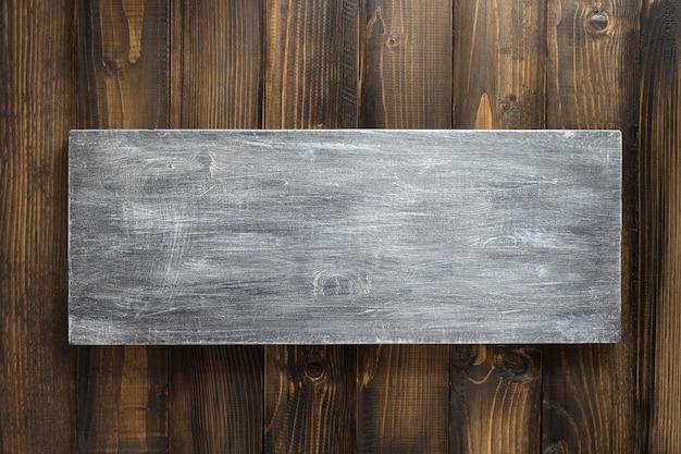 Tabla de madera en la textura de fondo de la tabla