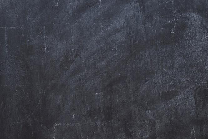 Tablero escolar vacío