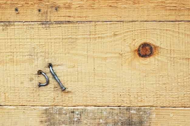 Tableros de madera de textura