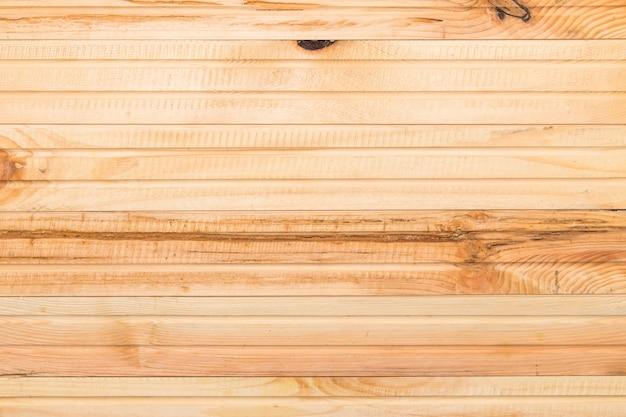 Tablón de madera marrón claro