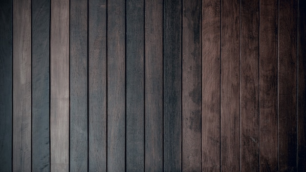 Tablones de madera de textura de madera vieja