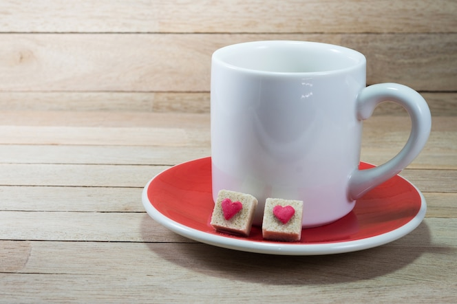 Cubos textura fotos y vectores gratis for Taza de cafe con leche
