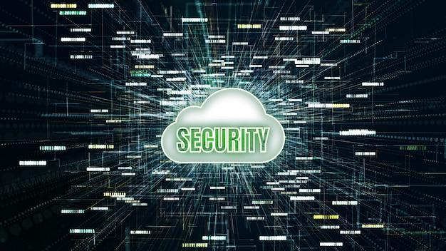 Tecnología de conexión de red de datos digitales