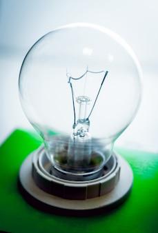 Tecnología de lámparas led.