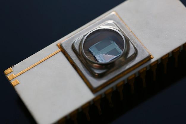 Tecnología de microprocesador
