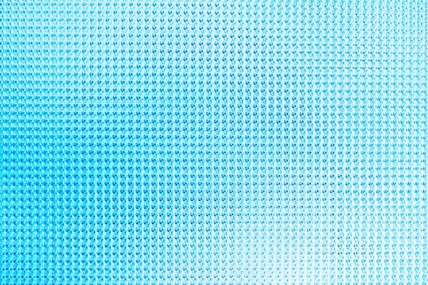 Tecnología de la pantalla azul del fondo de la falta de definición de movimiento.