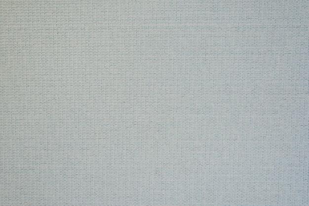 Tejido con textura azul pálido. fondo transparente sólido