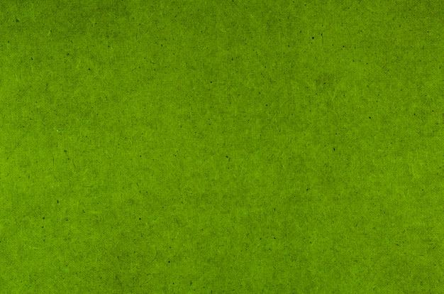 Tela con textura de billar verde